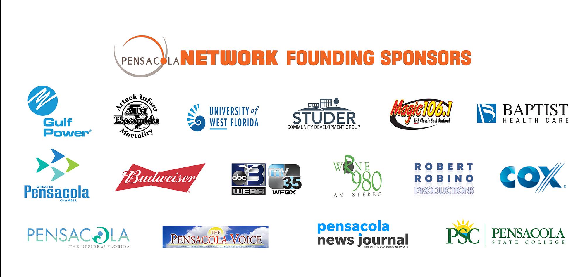 Pensacola Network